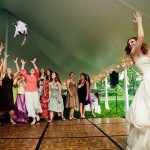 Meet the New Trend of Brides Throwing Cats Instead of Bouquets