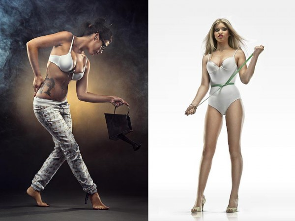 Photo Manipulation by Nemanja Pesic