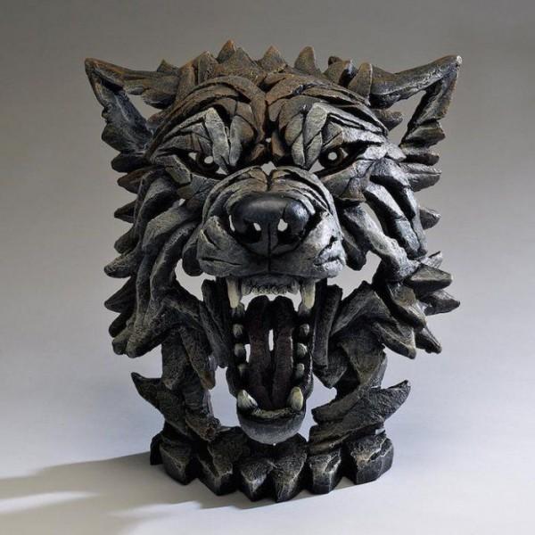 Bizarre Clay Sculpture Artworks by Matt Buckley