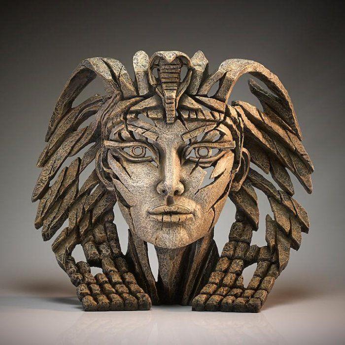 Bizarre clay sculpture artworks by matt buckley the wondrous