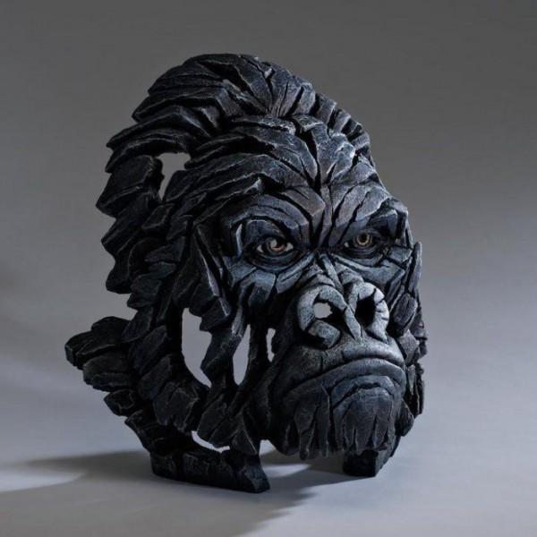 Incredible Fragmented Sculptures by Matt Buckley