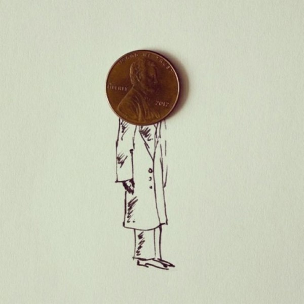 Funny Illustrations