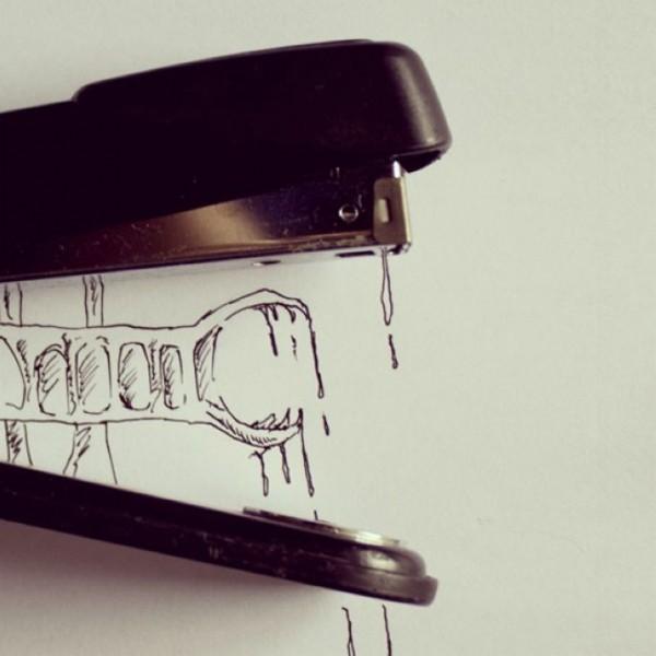 Creatively Amazing Illustrations