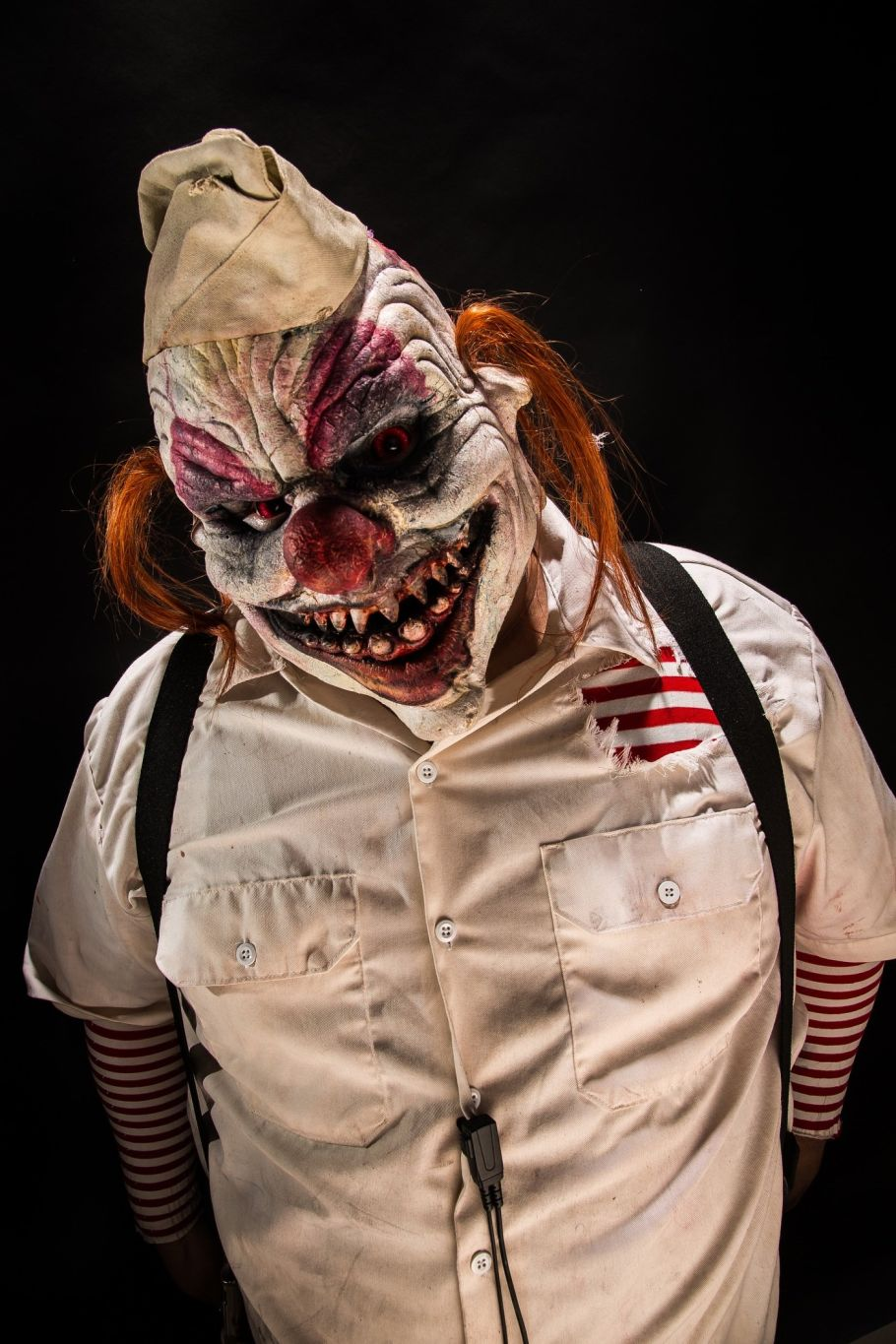Incredible Examples of Halloween Costumes