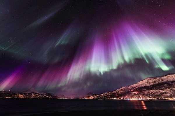 Mesmerizing Nightscapes by Tommy Richardsen