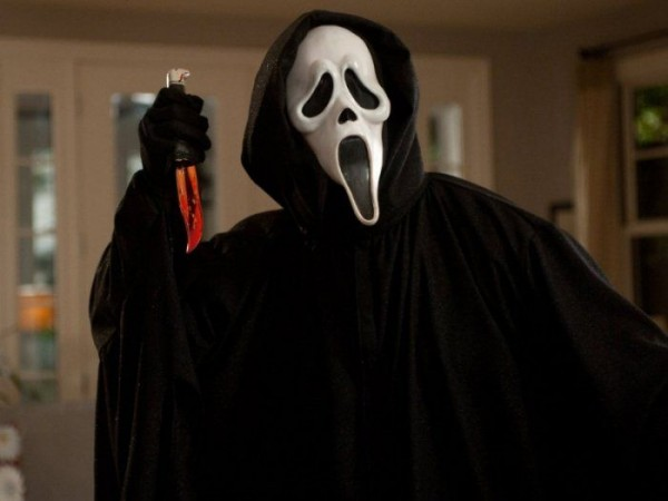 Scariest Masks in Movies