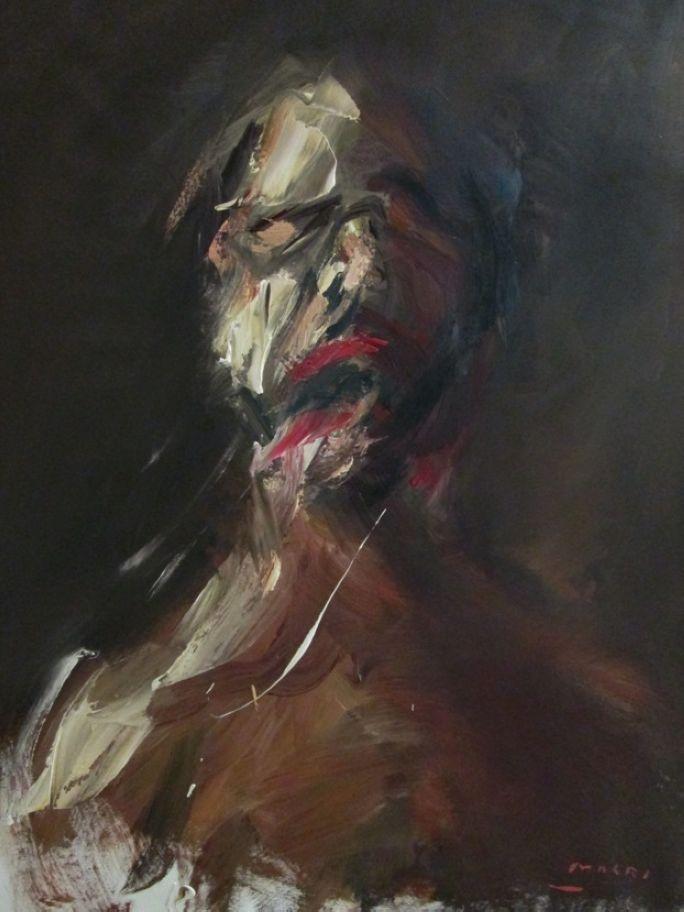 Amazing Paintings by Masri Hayssam
