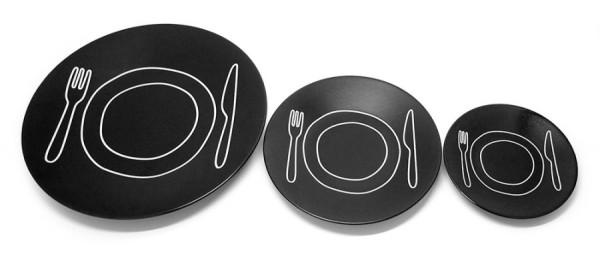 11_Plate-Plate_black-set