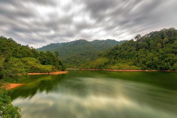 Air Itam Dam