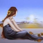 Female Paintings