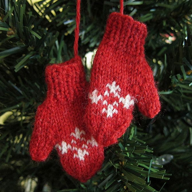 Cool Ideas for Original Handmade Christmas Toys