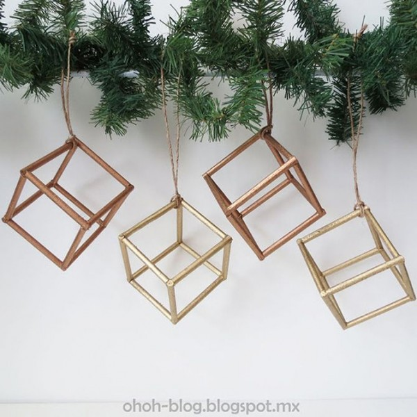 Creative DIY Ideas for Christmas