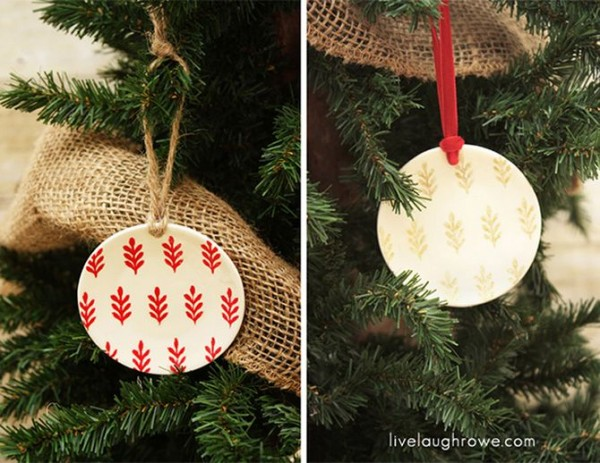 Cool Ideas for Original Handmade Christmas Toys