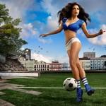 Ideal Football Players – 2014 World Cup Calendar