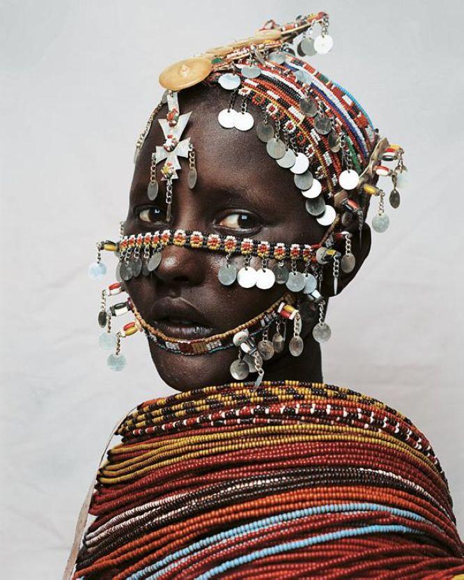 Nantio, 15 years, Lisamis, Northern Kenya