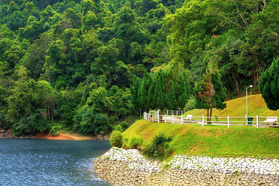 Penang Beautiful Nature