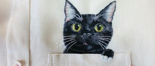 Pocket Cats