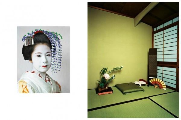 Risa, 15 years, Kyoto, Japan