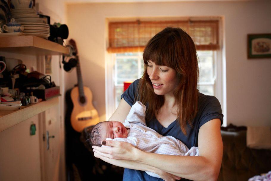 Tara and Penelope