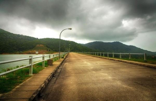 The Dam Road