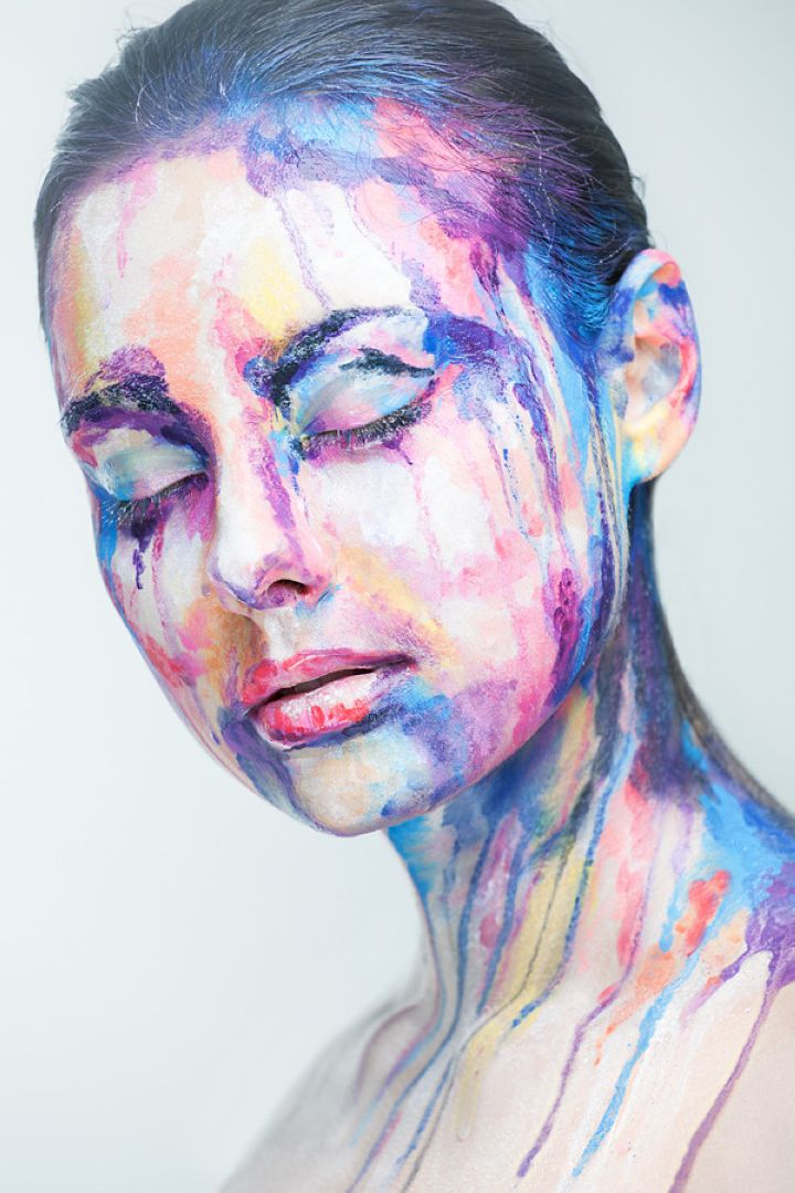 Water-colour