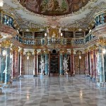 The World's Most Beautiful Libraries (32 Pictures)