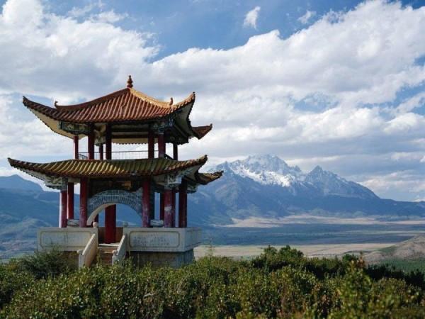 1. Mandarin Language