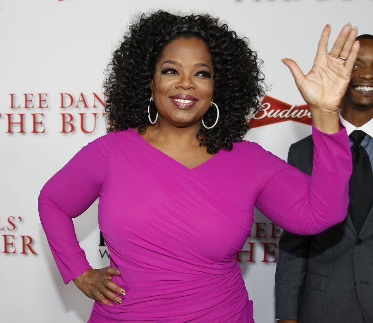 10. Oprah Winfrey - $ 77 million