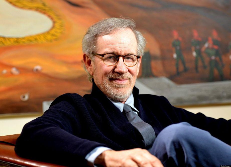 2. Steven Spielberg - $ 100 million