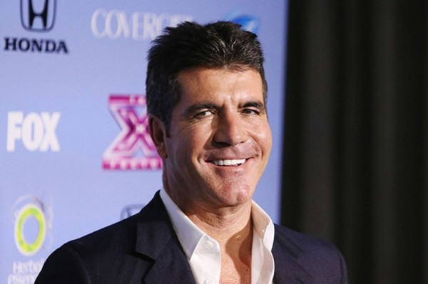 3. Simon Cowell - $ 95 million
