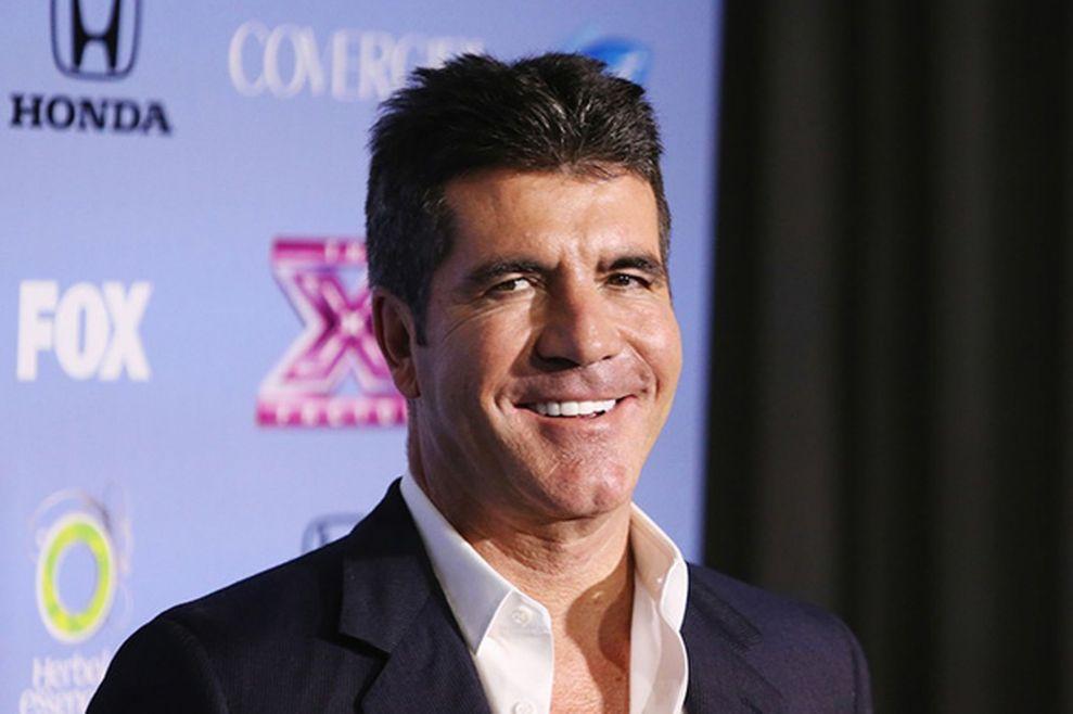 3. Simon Cowell - $ 95 million