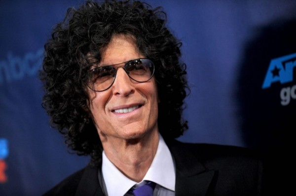 5. Howard Stern - $ 95 million