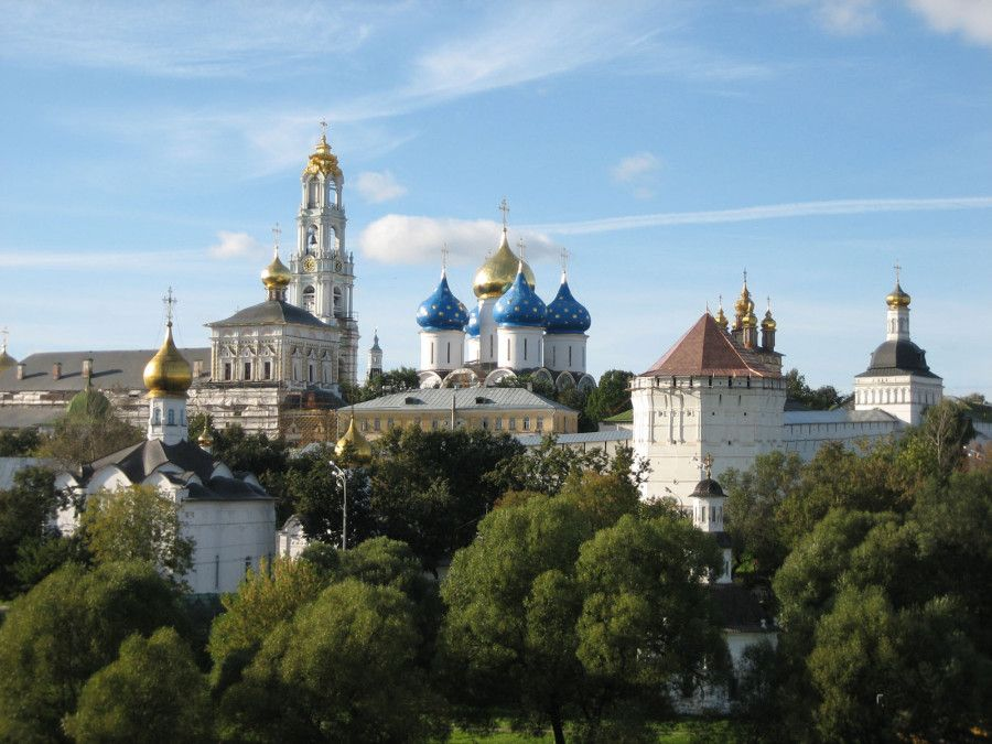 5. Russian Language