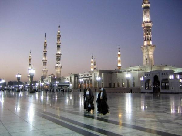 6. Arabic Language