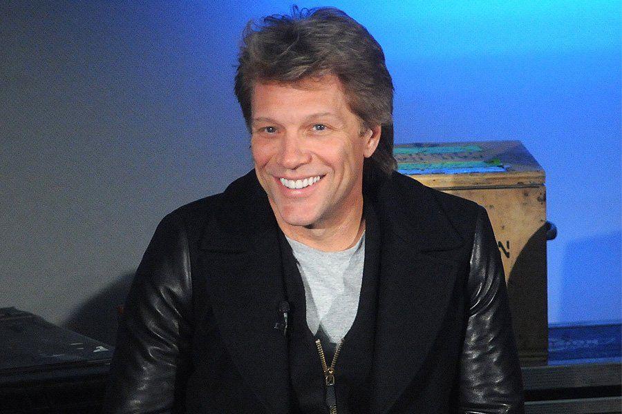 7. Jon Bon Jovi - $ 79 million