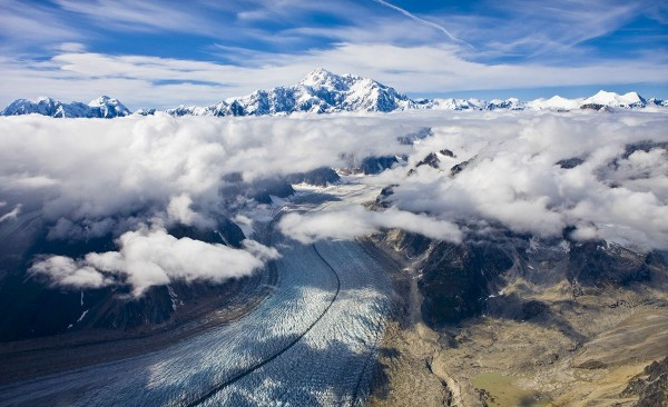 ALASKA (DENALI & KATMAI)