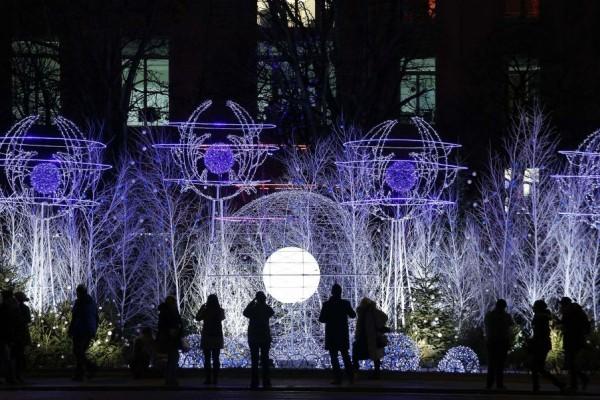 Beauty Champs Elysees, Paris
