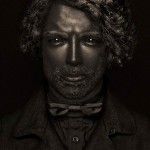 Fantastic Bronze Portraits by Lionel Arnaud