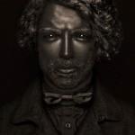 Fantastic Bronze Portraits by Lionel Arnaud
