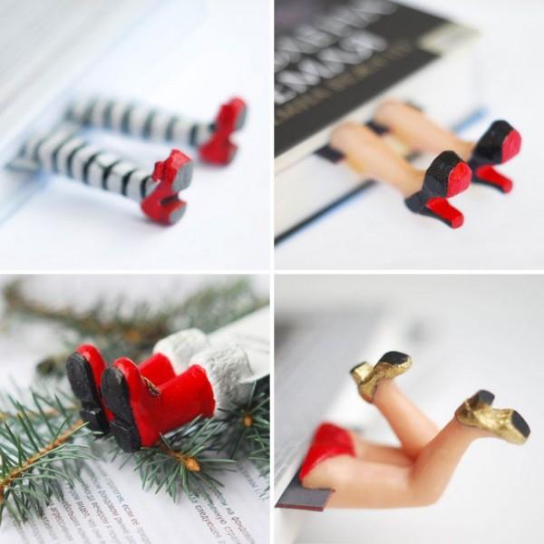 Fancy Bookmarks