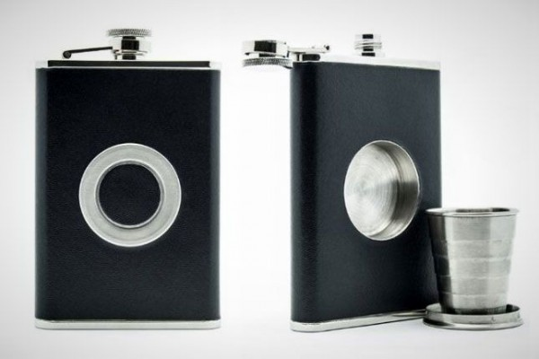 Jar as a camera
