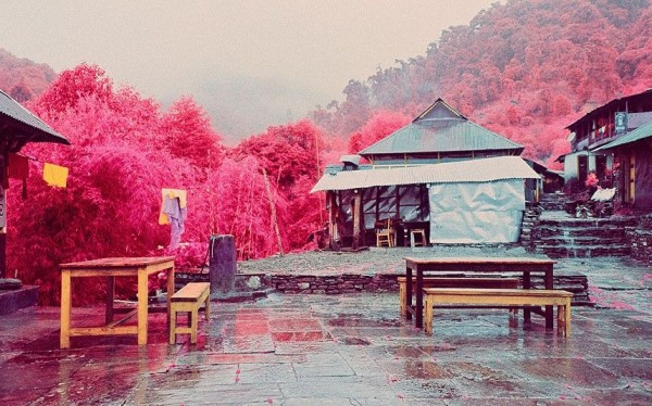 Lovely Nepal