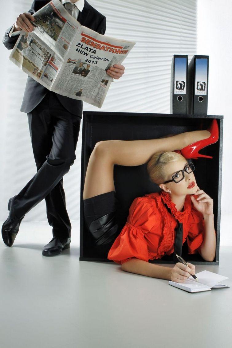 Most Flexible Secretary