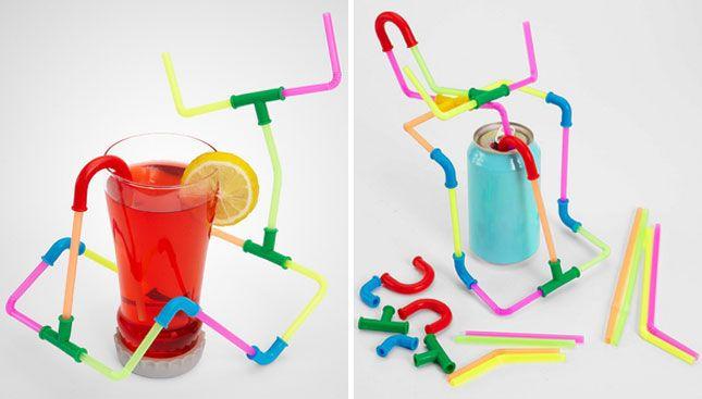 Superb Drinking Straws
