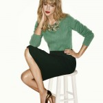 Taylor Swift Gorgeous Photoshoot for 'InStyle' Magazine