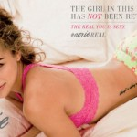Aerie Lingerie Ads Ditch Photoshop for the 'Real You'