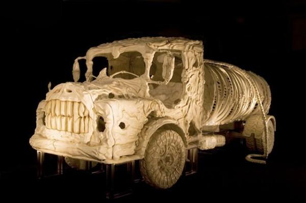 Bone Vehicles