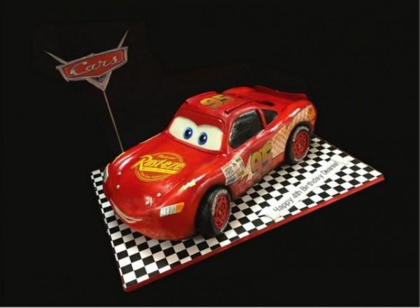 Creepy Cakes by Debbie Goard