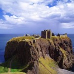 Dunnottar Castle – the Most Impregnable Fortress of Scotland