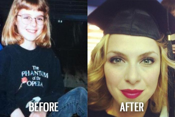 From an Ugly Duckling to a Beautiful Swan